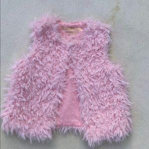 NWOT vest